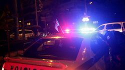 Επιθέσεις τα ξημερώματα σε γραφεία εταιριών σε Νέα Φιλαδέλφεια και