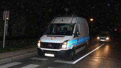 Κροατία: Αστυνομικοί πυροβόλησαν μετανάστες που πήγαν να περάσουν τα