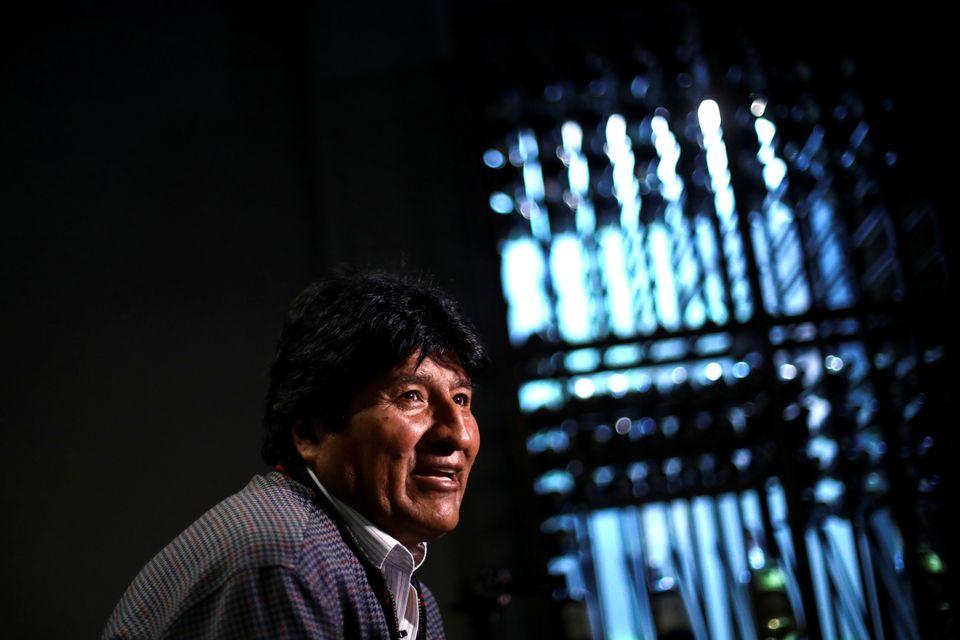 Η κρίση στη Βολιβία: το ιστορικό υπόβαθρο και το ζήτημα της