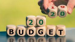 Ερχονται προϋπολογισμός, φορολογικό νομοσχέδιο και εκθέσεις για την