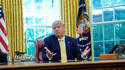 공개 청문회가 트럼프 탄핵에 대한 미국 여론에 끼친 영향은