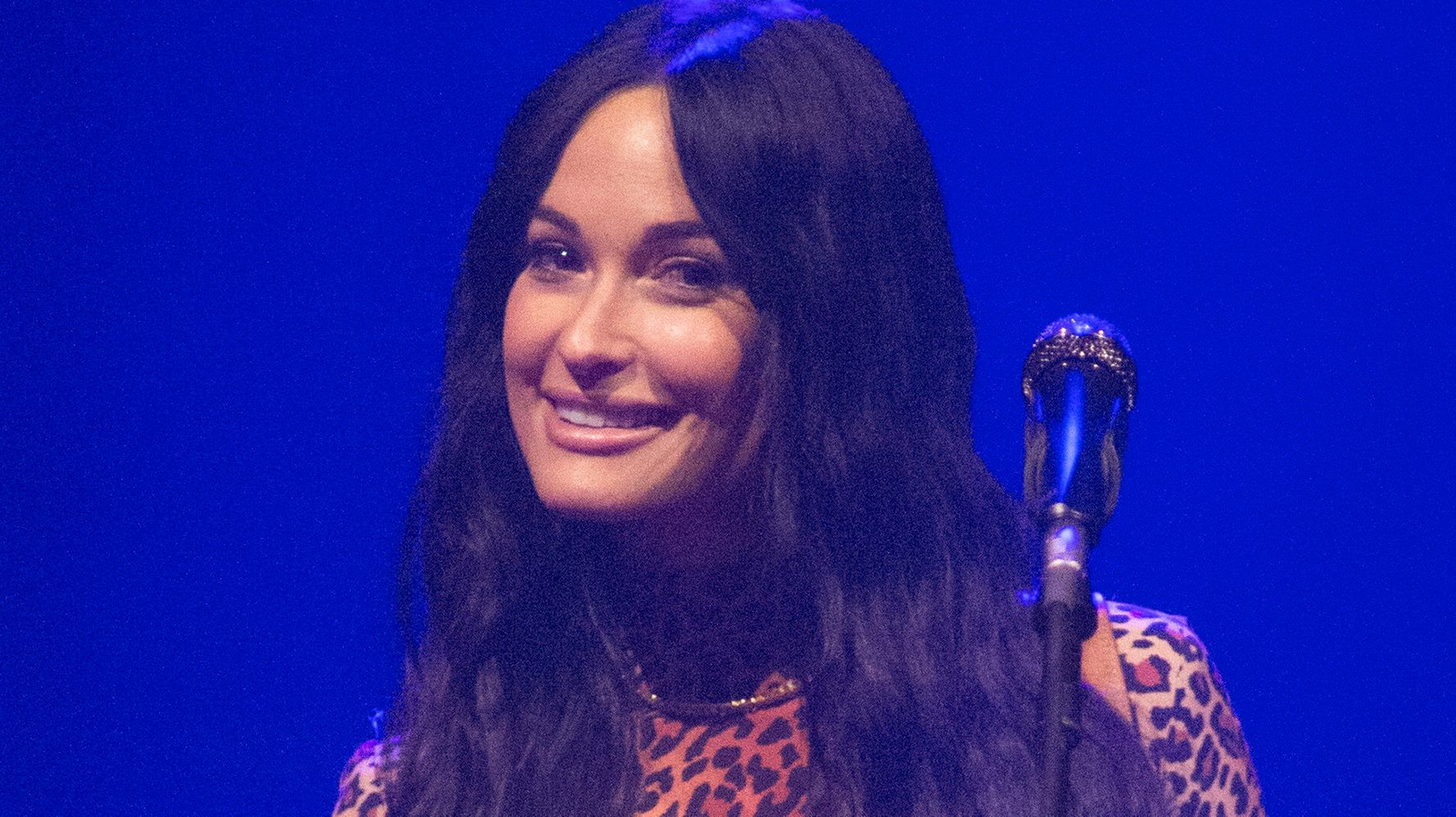 Westlake Legal Group 5dd24ed92500007f08d2d5f4 Kacey Musgraves' Heart-Melting Throwback Video Proves Dreams Do Come True