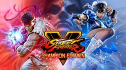 Street Fighter V: Champion Edition Release Date, Contents, Price, and More