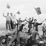Novembre 1955: La semaine folle qui a suivi le retour du sultan au