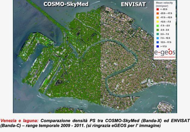 Emergenza a Venezia e l'importanza del monitoraggio