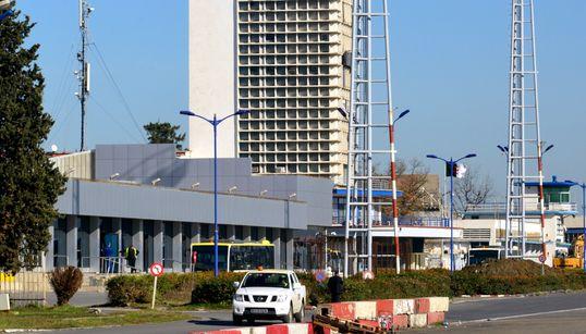 Aéroport d'Alger : changement de terminal pour les vols