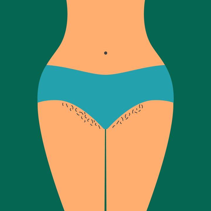 Les femmes de la génération Y ont un rapport à la pilosité compliqué