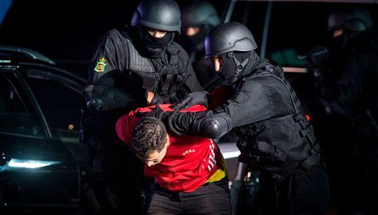Rabat: Arrestation de deux individus partisans de