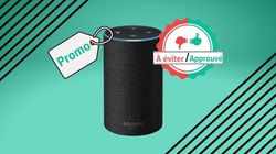 L'Amazon Echo 2 en promo, on valide ou