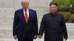 북한 김계관이 트럼프의 '대화 요청' 트윗에