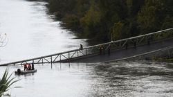 """""""Il y a plus de 20.000 ponts dans l'angle mort des pouvoirs publics"""", alerte un"""