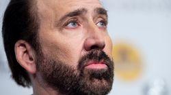 Nicolas Cage potrebbe interpretare Nicolas Cage in un film su Nicolas