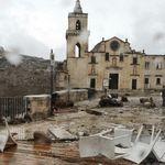 A Matera danni stimati per 8 milioni di