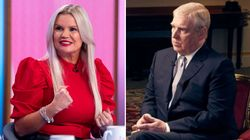 Even Kerry Katona Is Getting In On The Prince Andrew Conversation After 'Car Crash'