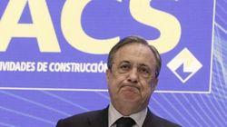 Florentino Pérez se persona como acusación en el caso