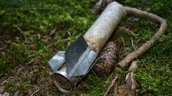 Γερμανία: Πήγαν για ψάρεμα στη λίμνη και έβγαλαν πυρομαχικά του Β' Παγκοσμίου