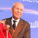 Décès du journaliste et militant Mustapha Iznasni à l'âge de 80