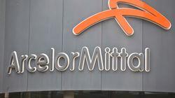 ArcelorMittal, il presidio degli autotrasportatori: