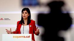 ERC buscará unidad de voto con JxCat, CUP, Bildu y BNG para la