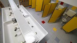 BLOG - Pourquoi les toilettes à l'école sont toujours un sujet tabou en France en