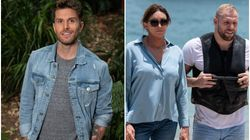 I'm A Celebrity Viewers Call Out Joel Dommett After He Refers To Caitlyn Jenner As A