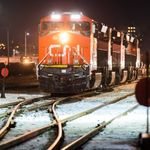 CN Rail Faces Strike, Layoffs As Economy