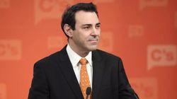 Juan Carlos Bermejo (Cs):
