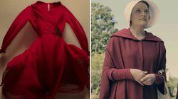 Si les vêtements rouges nous font si peur, c'est pour