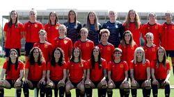 Clubes y sindicatos desbloquean la huelga del fútbol femenino