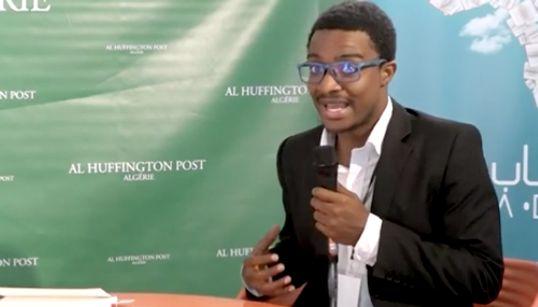 L'auteur sénégalais Khalil Dialo rêve grand pour