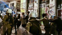 Διώξεις για πλημμελήματα στους συλληφθέντες των επεισοδίων του