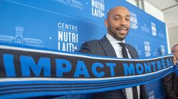 Impact: Thierry Henry est conscient que les attentes sont