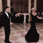 Une robe iconique de princesse Diana à