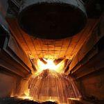 Dietrofront Mittal: l'altoforno resta