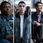 'Sex Education': Netflix anuncia três novos personagens da 2ª temporada da