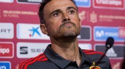 Luis Enrique, a un paso de volver a la Selección