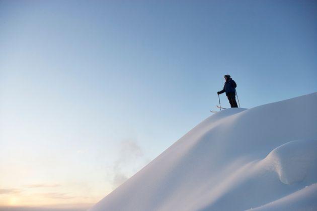 Ouverture des pistes de ski alpin: une belle et longue saison