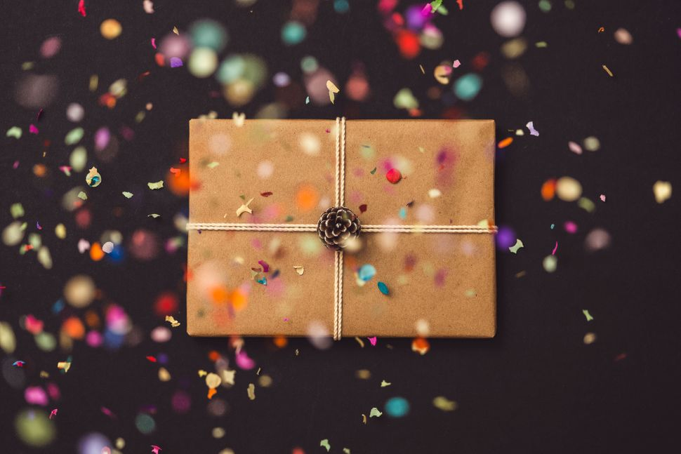 Meaningful Presents That Can't Be