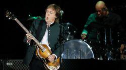 Paul McCartney será principal atração do 50º aniversário de