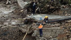 Identificado el cadáver de uno de los desaparecidos durante el temporal en