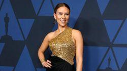 Scarlett Johansson, tendencia en Twitter por este titular: así es sin Photoshop y al