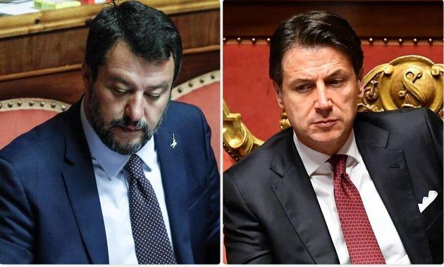 """""""Nessuna revisione del Mes, da Salvini falsità"""", P"""