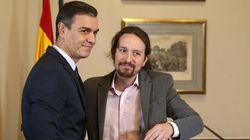 Pablo Iglesias escribe en 'The Guardian' sobre los retos del próximo