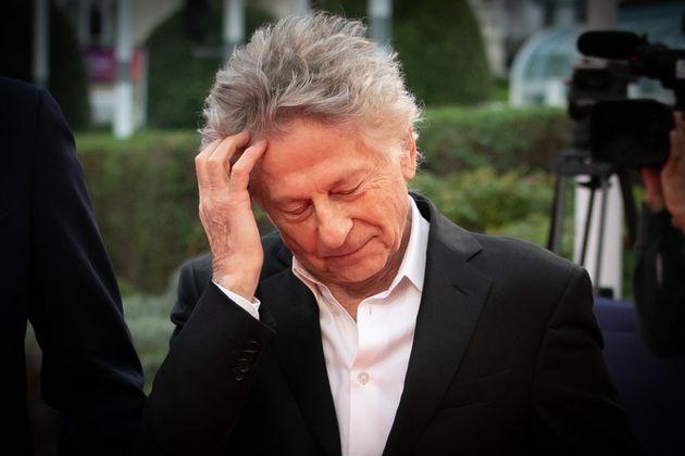 Une organisation française de cinéastes propose de suspendre Polanski (ici à Deauville...