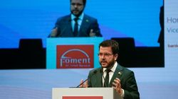 La patronal catalana, al Govern: