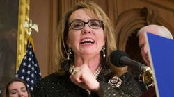Gabby Giffords' Gun Safety Group Rips Trump Court Pick Lawrence