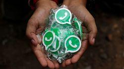 WhatsApp diz que baniu mais de 400 mil contas nas eleições de
