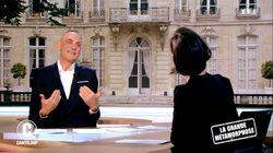Sur TF1, Canteloup s'est métamorphosé en Nikos, Sarkozy et