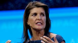 'Disgusting': Nikki Haley And George Conway Go At It On