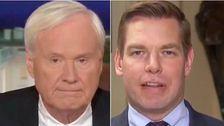 Μήπως Κάποιος έκλασε Ζωντανά Στην ΤΗΛΕΌΡΑΣΗ; Μπορείτε Να Το Κρίνετε Από το MSNBC είναι Fartgate'